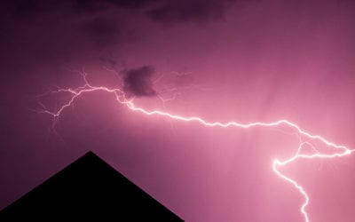 Know the Types of Electrical Storm Damage