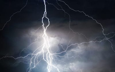What Causes Power Surges?